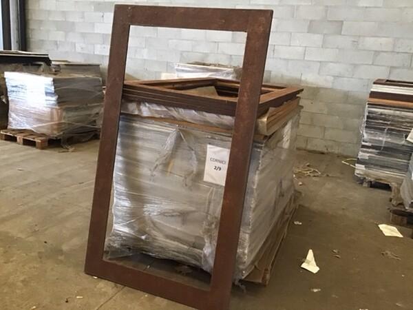 3#6154 Cornici in legno e specchi in vendita - foto 17
