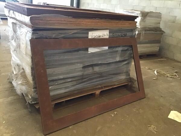 3#6154 Cornici in legno e specchi in vendita - foto 18