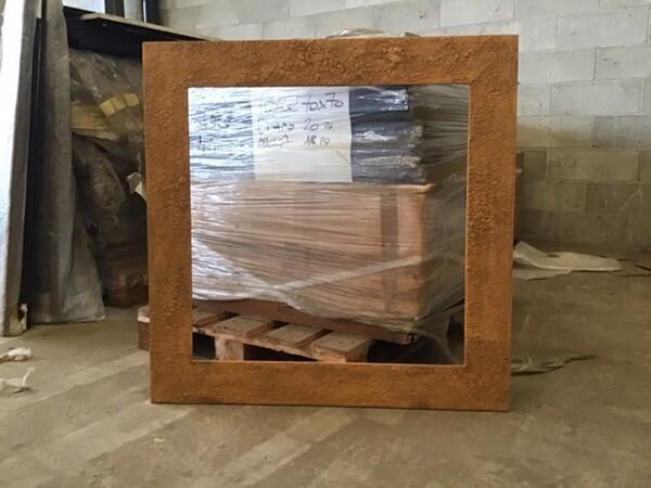 3#6154 Cornici in legno e specchi in vendita - foto 19