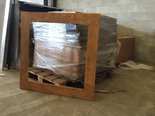 3#6154 Cornici in legno e specchi in vendita - foto 20