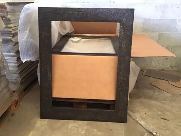 3#6154 Cornici in legno e specchi in vendita - foto 22