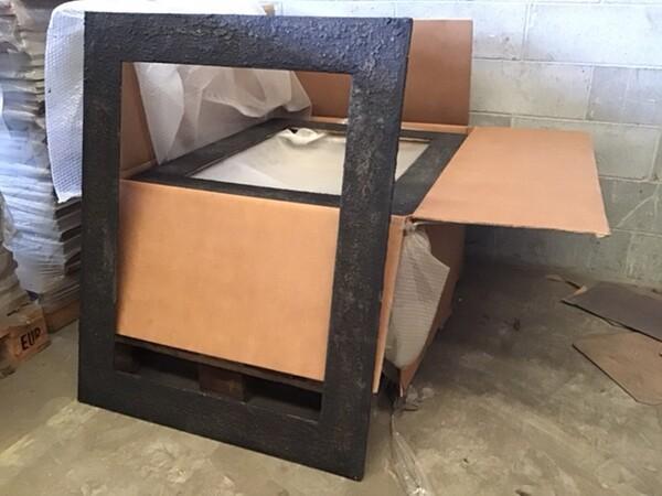 3#6154 Cornici in legno e specchi in vendita - foto 23