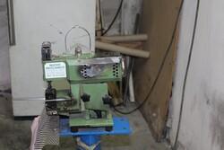 Neri   Pugi sewing machine and Nuovo Meccanico sewing machine - Lot 0 (Auction 6157)