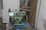 Macchine cuci pezza Nuovo Meccanico e Neri & Pugi - Lotto 1 (Asta 6157)