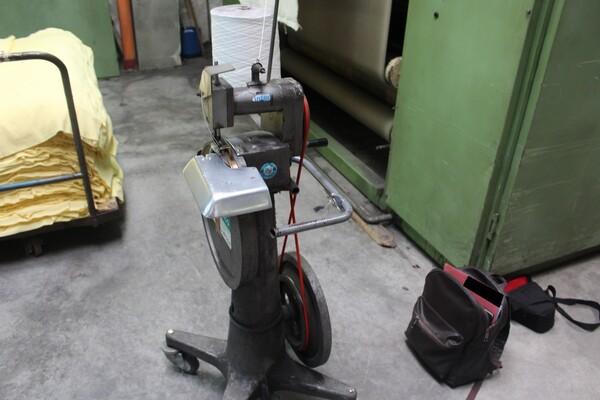 1#6157 Macchine cuci pezza Nuovo Meccanico e Neri & Pugi in vendita - foto 2