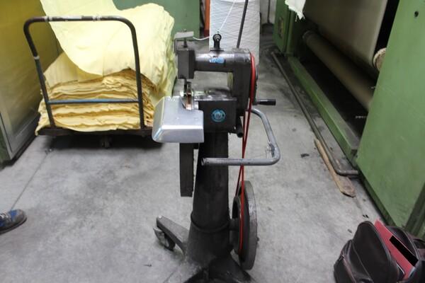 1#6157 Macchine cuci pezza Nuovo Meccanico e Neri & Pugi in vendita - foto 4