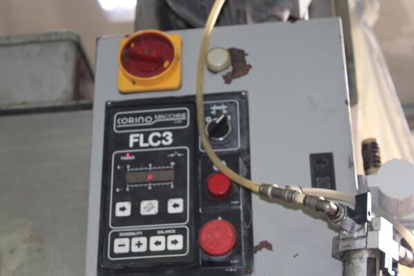1#6157 Macchine cuci pezza Nuovo Meccanico e Neri & Pugi in vendita - foto 7