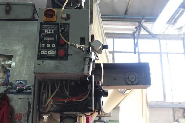 1#6157 Macchine cuci pezza Nuovo Meccanico e Neri & Pugi in vendita - foto 8