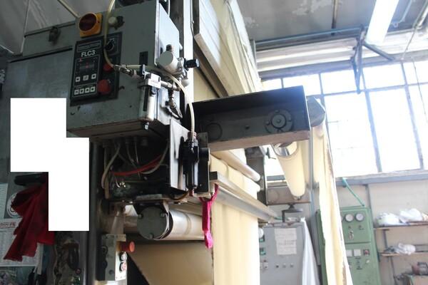 1#6157 Macchine cuci pezza Nuovo Meccanico e Neri & Pugi in vendita - foto 9