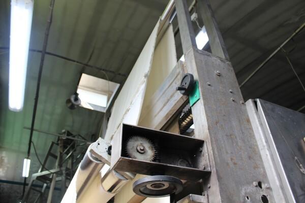 1#6157 Macchine cuci pezza Nuovo Meccanico e Neri & Pugi in vendita - foto 10