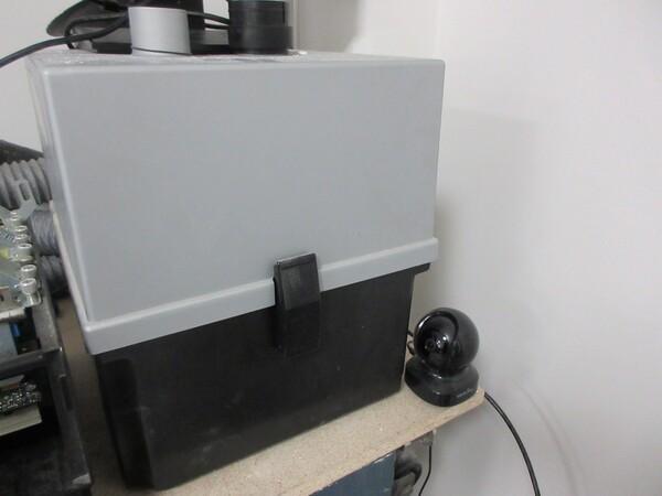1#6158 Arredi ufficio e attrezzature da laboratorio in vendita - foto 2