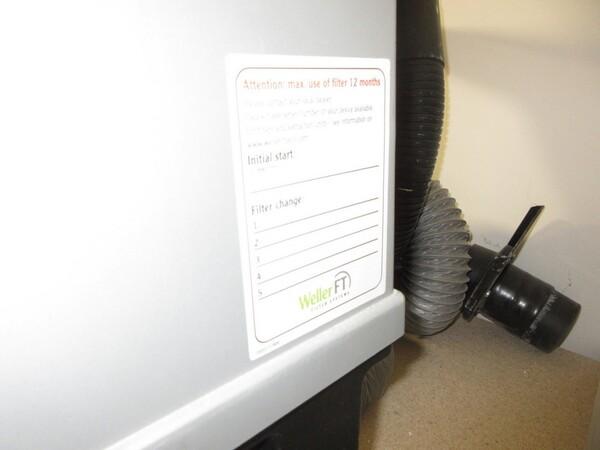 1#6158 Arredi ufficio e attrezzature da laboratorio in vendita - foto 5
