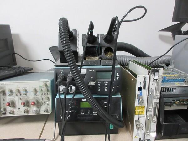 1#6158 Arredi ufficio e attrezzature da laboratorio in vendita - foto 6