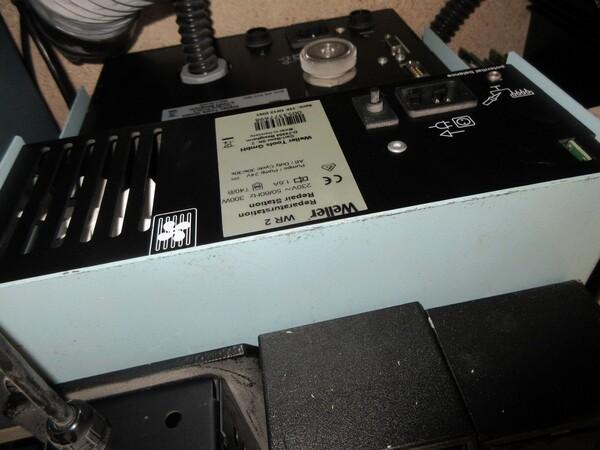 1#6158 Arredi ufficio e attrezzature da laboratorio in vendita - foto 7