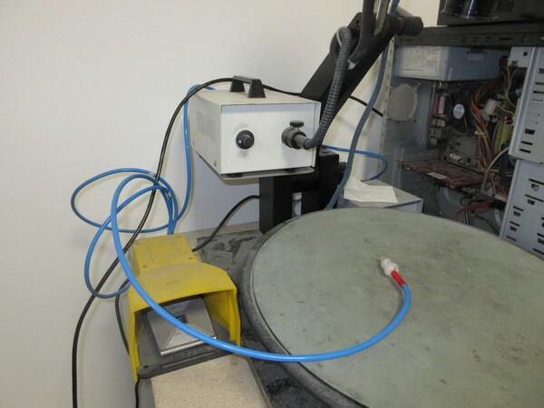 1#6158 Arredi ufficio e attrezzature da laboratorio in vendita - foto 9