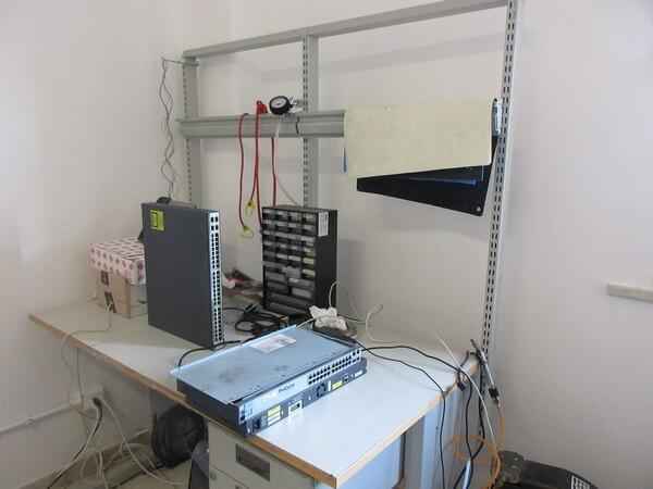 1#6158 Arredi ufficio e attrezzature da laboratorio in vendita - foto 13