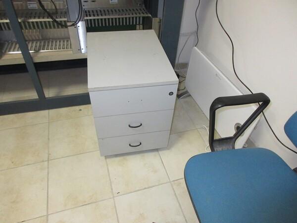 1#6158 Arredi ufficio e attrezzature da laboratorio in vendita - foto 16