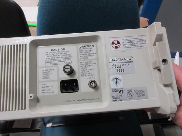 1#6158 Arredi ufficio e attrezzature da laboratorio in vendita - foto 19
