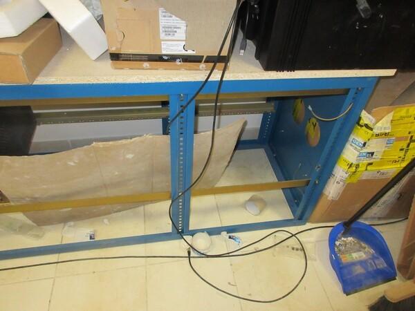 1#6158 Arredi ufficio e attrezzature da laboratorio in vendita - foto 25