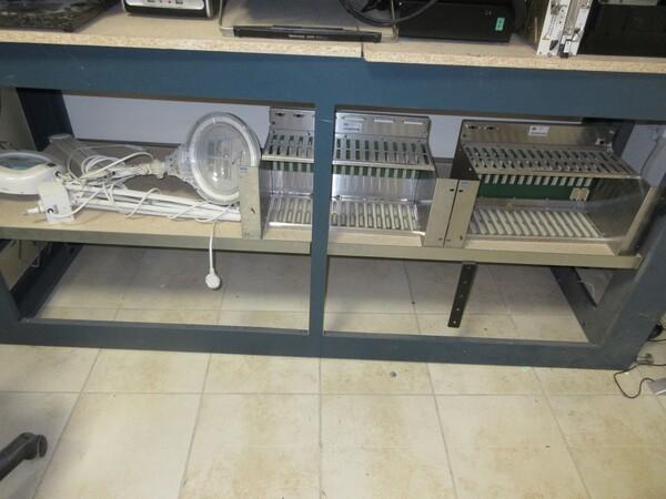 1#6158 Arredi ufficio e attrezzature da laboratorio in vendita - foto 27