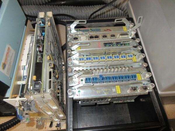 1#6158 Arredi ufficio e attrezzature da laboratorio in vendita - foto 30