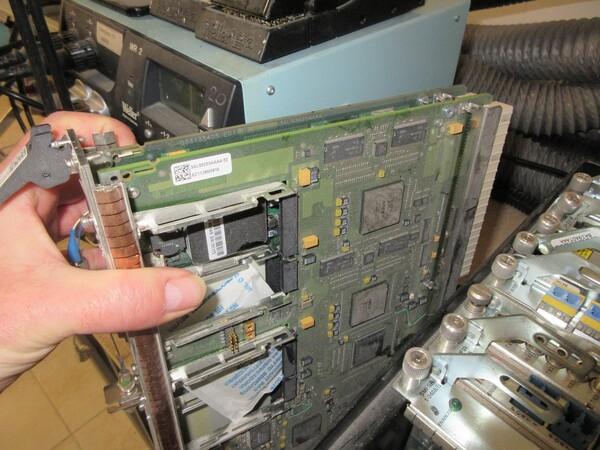 1#6158 Arredi ufficio e attrezzature da laboratorio in vendita - foto 31