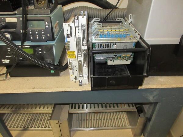 1#6158 Arredi ufficio e attrezzature da laboratorio in vendita - foto 32