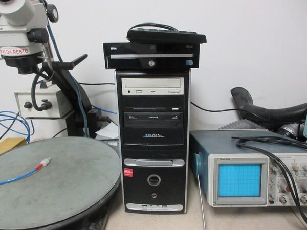 1#6158 Arredi ufficio e attrezzature da laboratorio in vendita - foto 33
