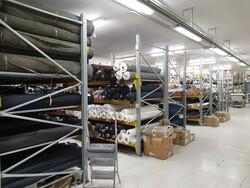 Metalsistem automated warehouse - Lot 1 (Auction 6164)