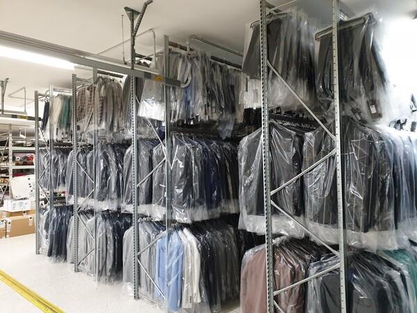 1#6164 Magazzino automatizzato Metalsistem in vendita - foto 6