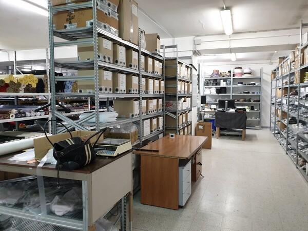1#6164 Magazzino automatizzato Metalsistem in vendita - foto 9