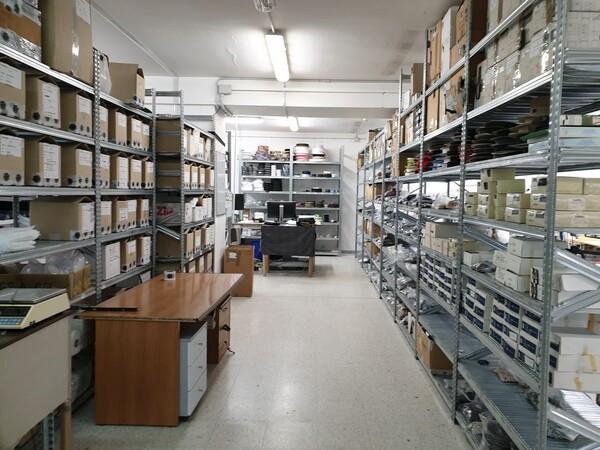 1#6164 Magazzino automatizzato Metalsistem in vendita - foto 10