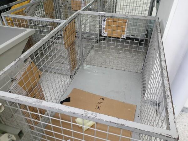 1#6164 Magazzino automatizzato Metalsistem in vendita - foto 18