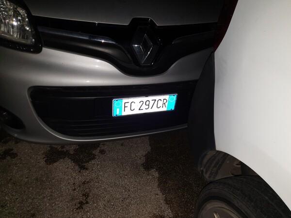 10#6164 Autocarro Renault Kangoo in vendita - foto 3