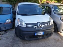 Autocarro Renault Kangoo Maxi - Lotto 11 (Asta 6164)