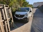 Autocarro Renault Trafic - Lotto 12 (Asta 6164)