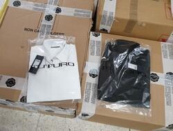Camicie e accessori - Lotto 15 (Asta 6164)