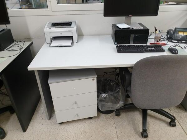 2#6164 Attrezzature informatiche ed arredo da ufficio in vendita - foto 3