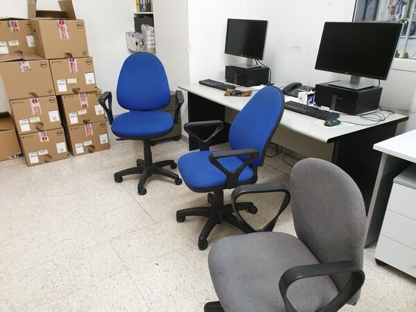 2#6164 Attrezzature informatiche ed arredo da ufficio in vendita - foto 5