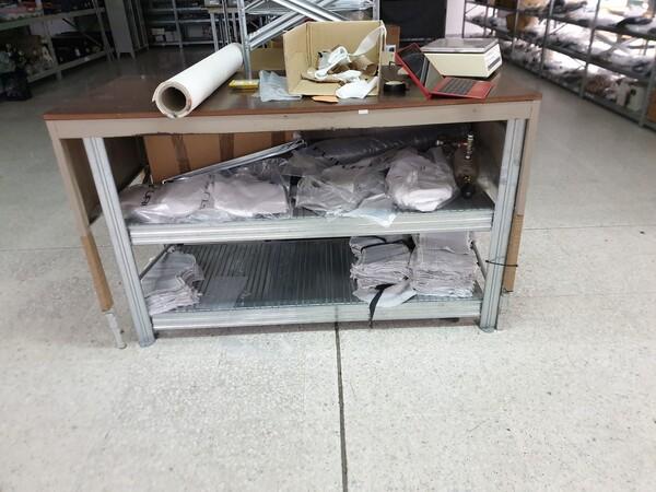 2#6164 Attrezzature informatiche ed arredo da ufficio in vendita - foto 35