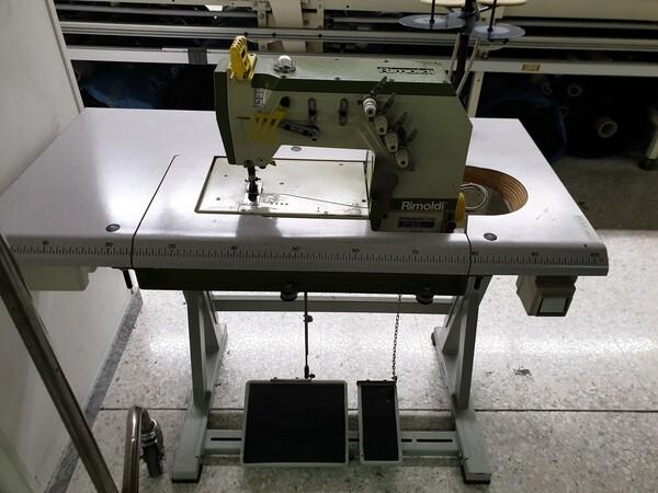 3#6164 Macchine da cucire e per le confezioni tessili in vendita - foto 11