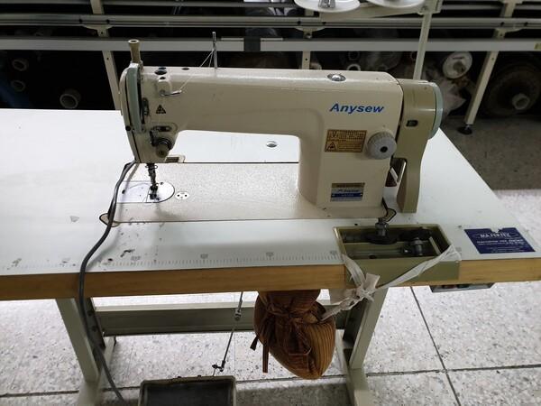3#6164 Macchine da cucire e per le confezioni tessili in vendita - foto 13