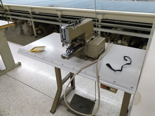 3#6164 Macchine da cucire e per le confezioni tessili in vendita - foto 17