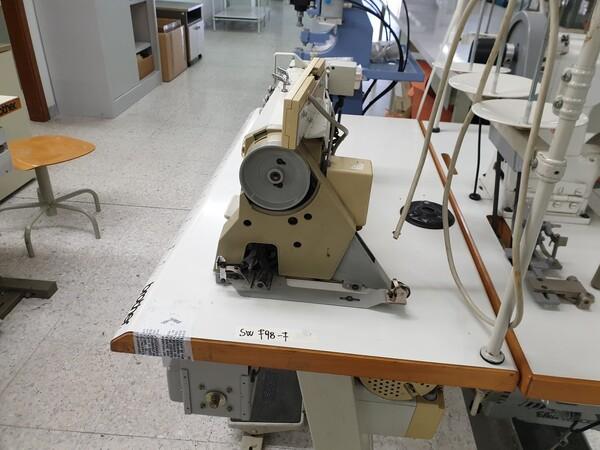 3#6164 Macchine da cucire e per le confezioni tessili in vendita - foto 18