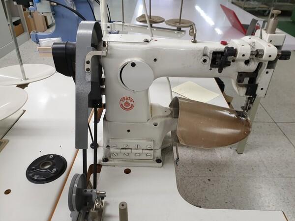 3#6164 Macchine da cucire e per le confezioni tessili in vendita - foto 20