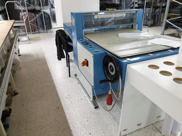 3#6164 Macchine da cucire e per le confezioni tessili in vendita - foto 34