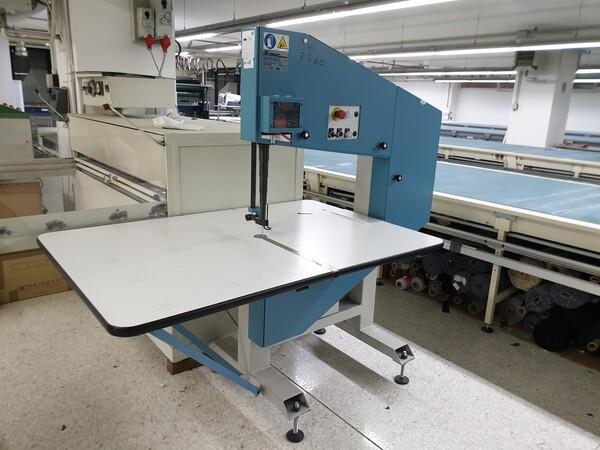 3#6164 Macchine da cucire e per le confezioni tessili in vendita - foto 37