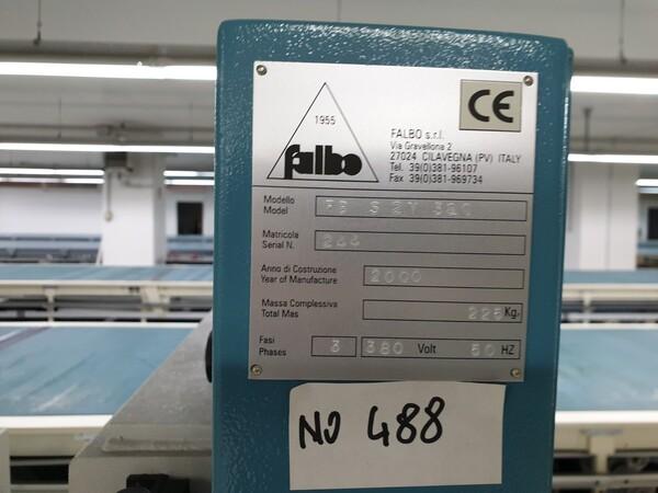 3#6164 Macchine da cucire e per le confezioni tessili in vendita - foto 39