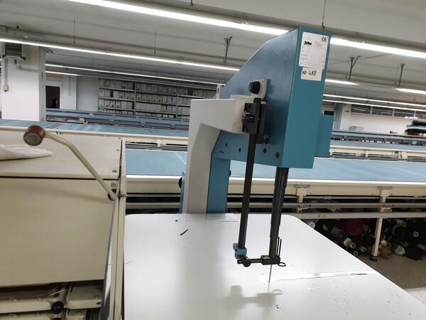 3#6164 Macchine da cucire e per le confezioni tessili in vendita - foto 40