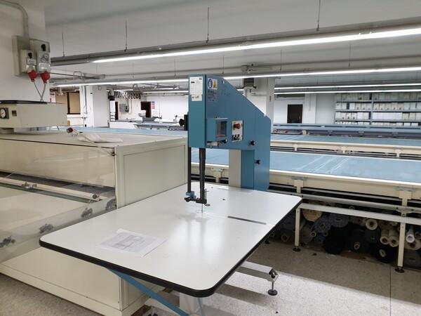 3#6164 Macchine da cucire e per le confezioni tessili in vendita - foto 42